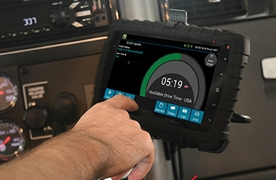 approved eld devices