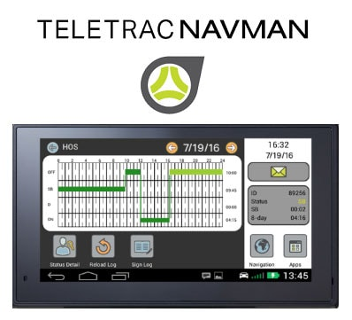 Teletrac Navman ELD Review | Features, Fees & Ease of Use