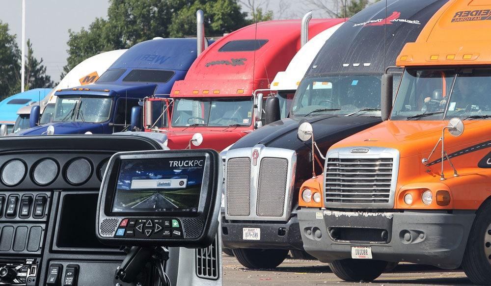 elds for older trucks